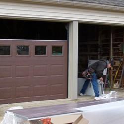 Garage Door Installation Oxnard