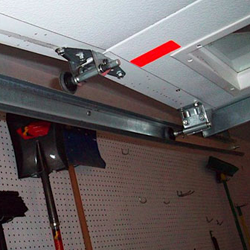 Garage Door Track Repair Oxnard