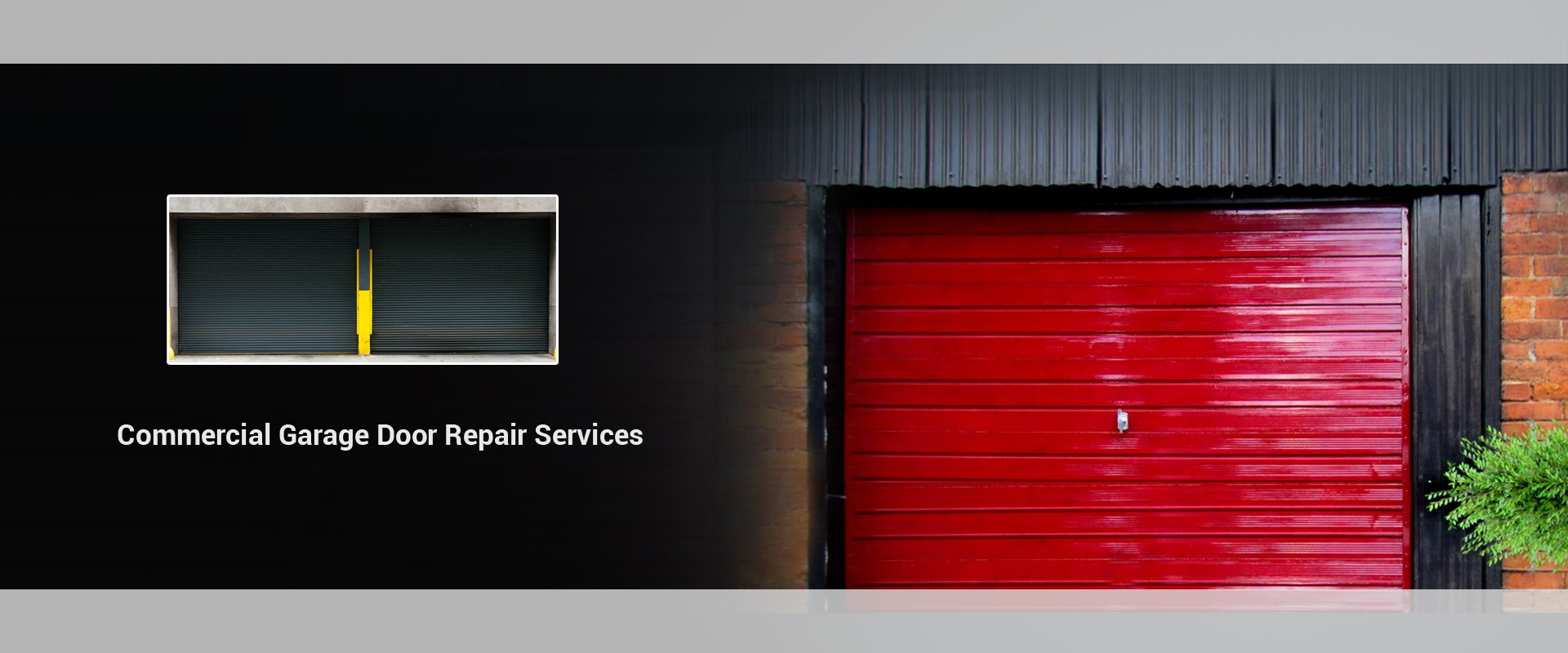 Commercial Garage Door Repair Oxnard CA