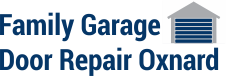 Family Garage Door Repair Oxnard Logo