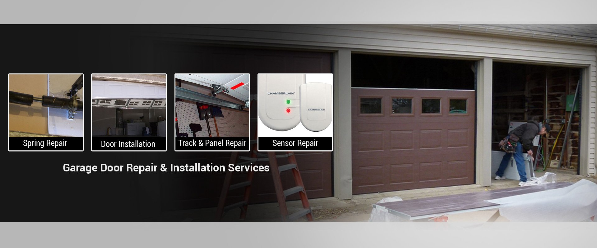 Garage Door Repair And Installation Service Oxnard CA