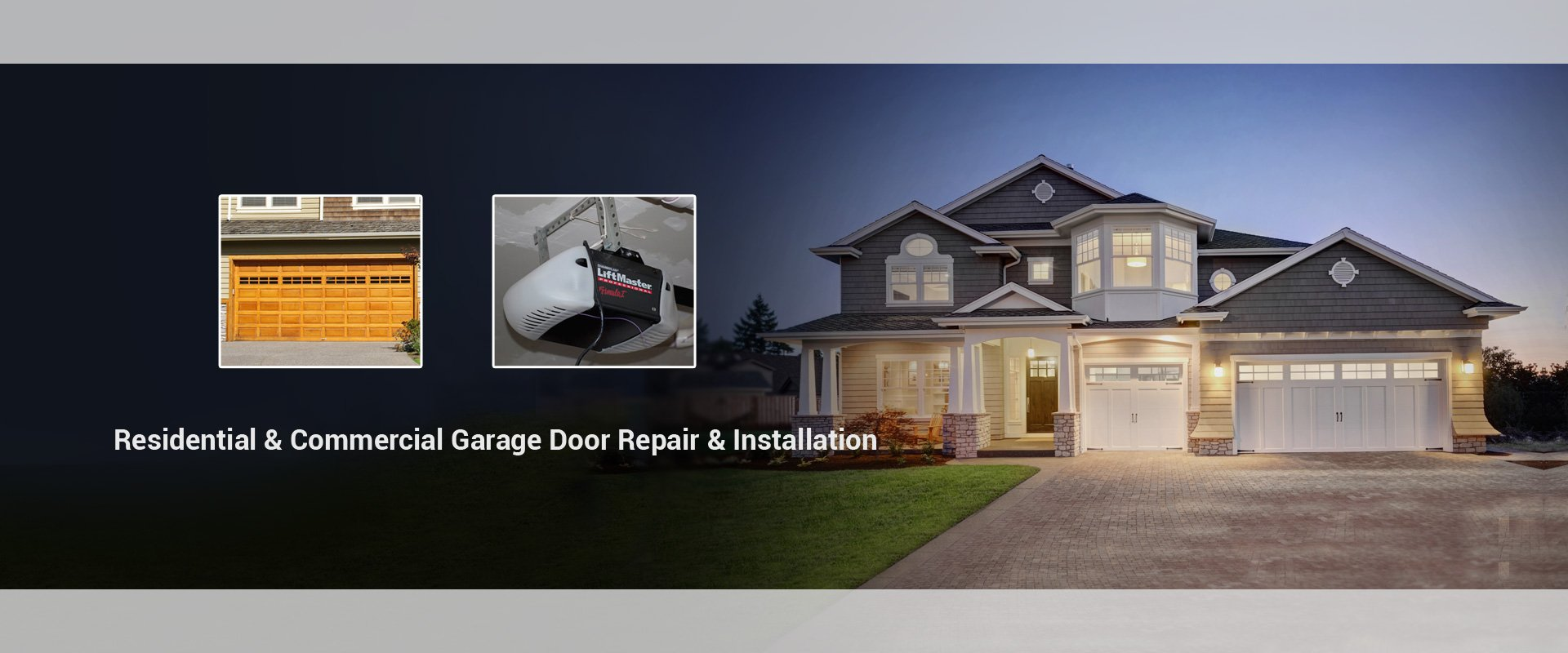Garage Door Services Oxnard CA